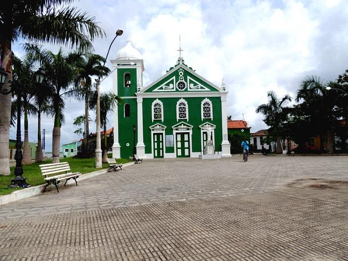 Bahia (Costa das Baleias)