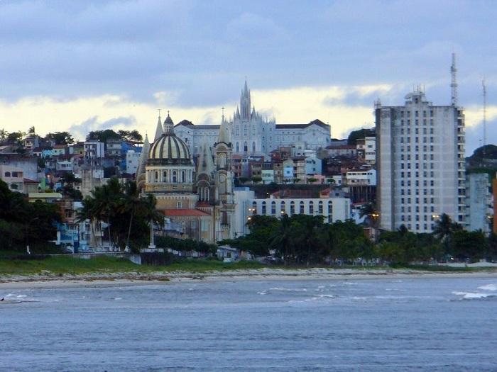 Bahia (Costa do Cacau e Costa do Dendê)Bahia (Costa do Cacau e Costa do Dendê)