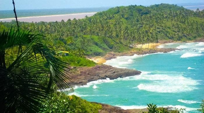 Bahia (Costa do Cacau e Costa do Dendê)