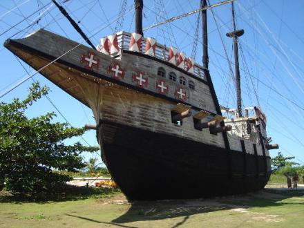 Atrações Turísticas da Bahia