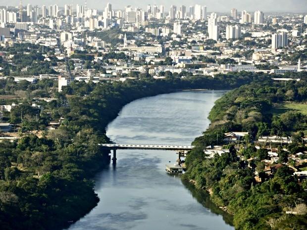 Atrações Turísticas do Mato Grosso