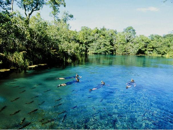 Atrações Turísticas do Mato Grosso do Sul