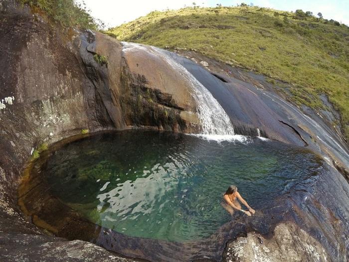 Minas Gerais (Rio Doce)