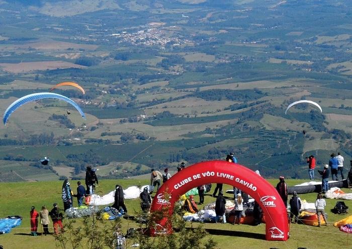 Minas Gerais (Sul de Minas)