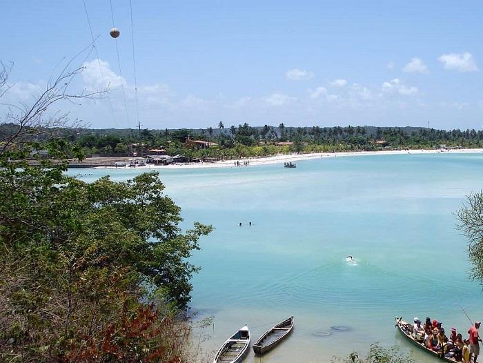 Atrações Turísticas de Pernambuco