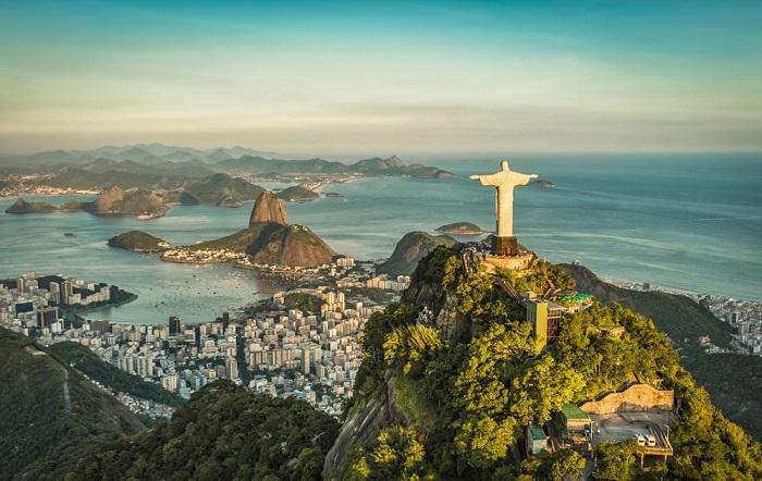 Rio de Janeiro (Capital e Região Metropolitana)