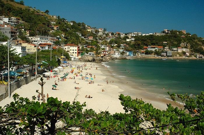 Rio de Janeiro (Litoral Sul)