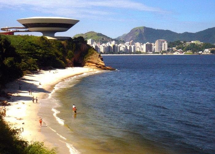 Atrações Turísticas do Rio de Janeiro