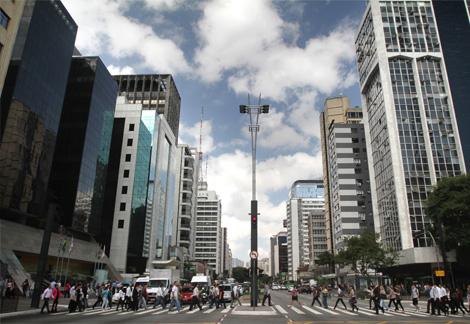 Atrações Turísticas de São Paulo