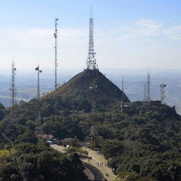 São Paulo (Capital e Região Metropolitana)
