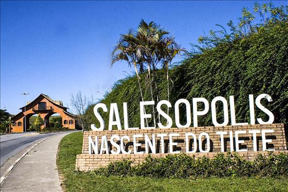 Salesópolis