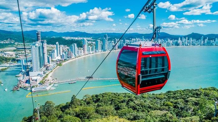 Atrações Turísticas de Santa Catarina
