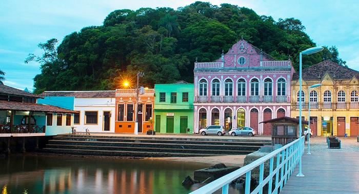 Santa Catarina (Florianópolis e Litoral Norte)