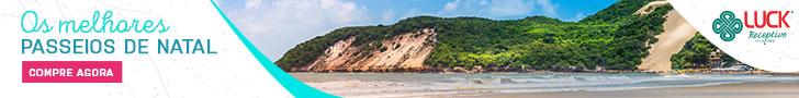 Atrações Turísticas do Rio Grande do Norte